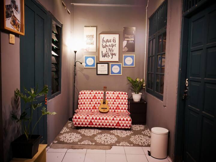 Private room ( Fan 1 )