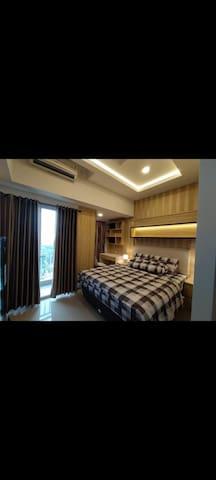 Apartemen Taman Melati Yogyakarta Disewakan