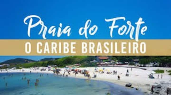 Temporada Praia do Forte Cabo Frio / RJ