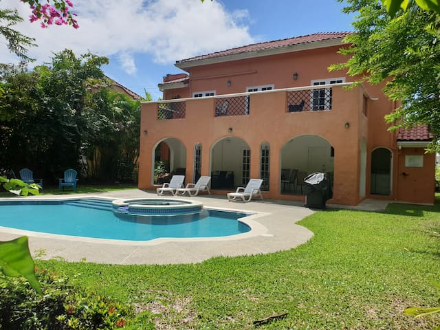 Tropical Retreat  - Angelfish Villa Tobago