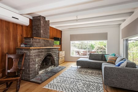 Stunning House - Close To Anglesea River A1089 - Anglesea - Haus
