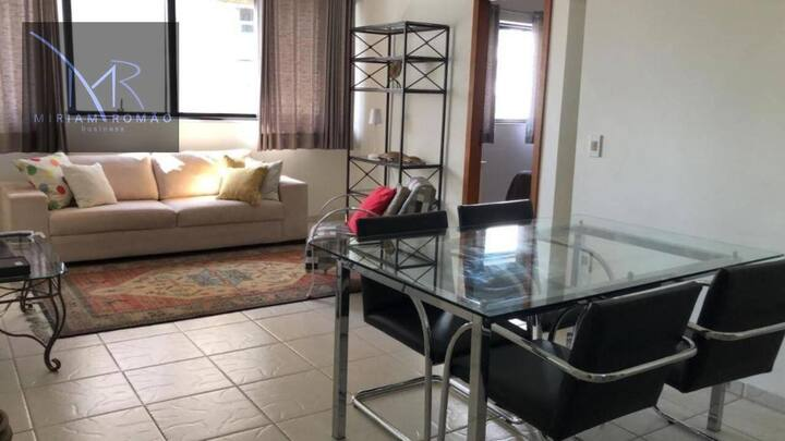 Flat Mondrian Residence . Jd.Aquarius