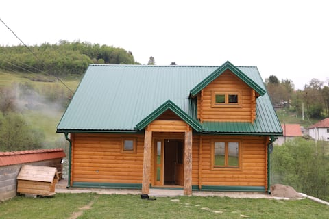 Royal Mineral Water cottage by Northern Apartments