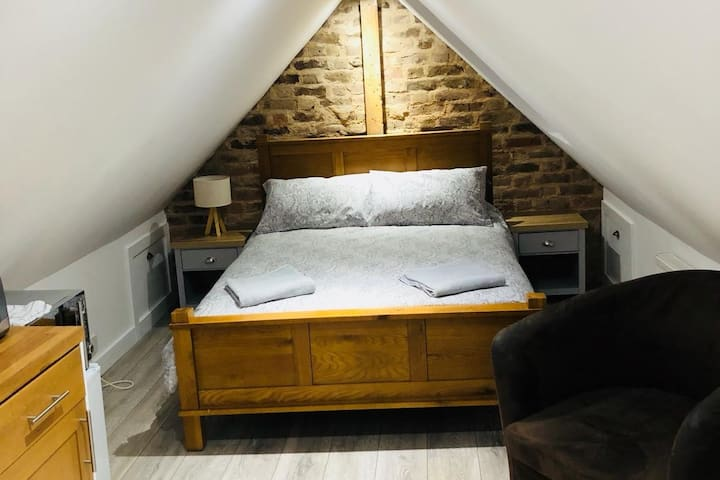 The Attic Suite