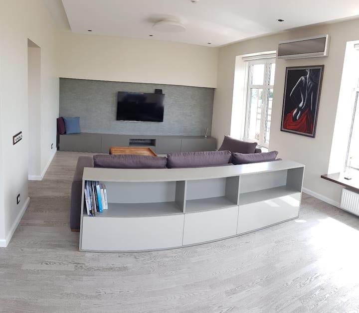 Luxury Apartment Klaipėda