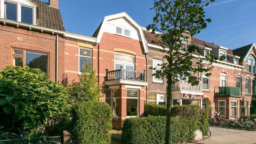 Family house close to Nijmegen City Centre
