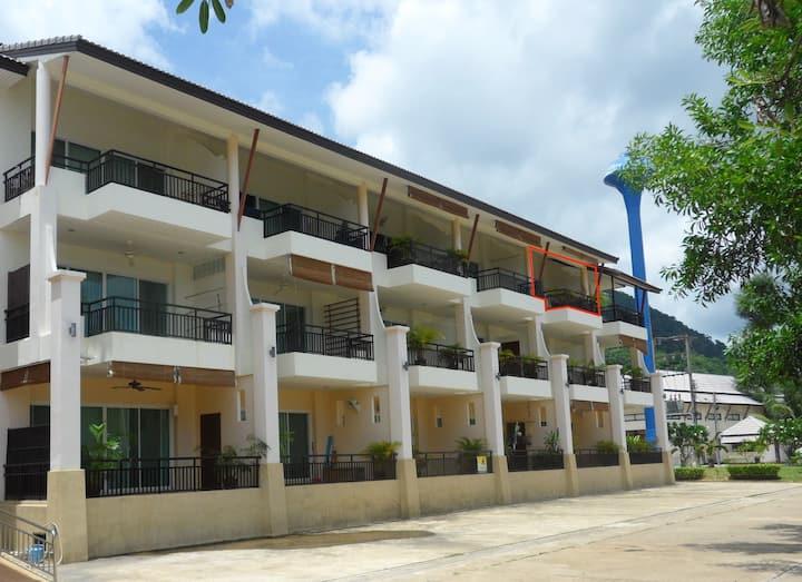 Southern Residence Apt. 311, Koh Lanta, Krabi