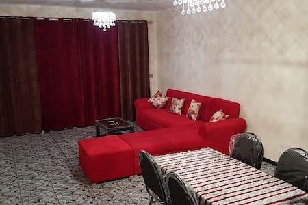 Fantastic Apartment near Cairo Airport