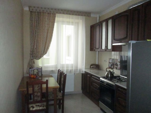 luxury apartment, Truskavets - Truskavets' - Wohnung