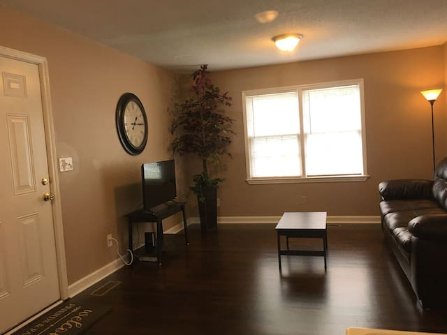 Monthly Rental. Centrally located 2 bedroom.