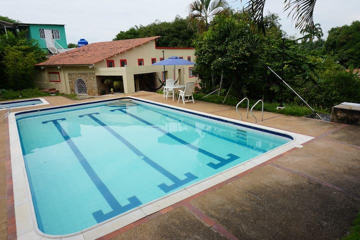Villa el Atardecer