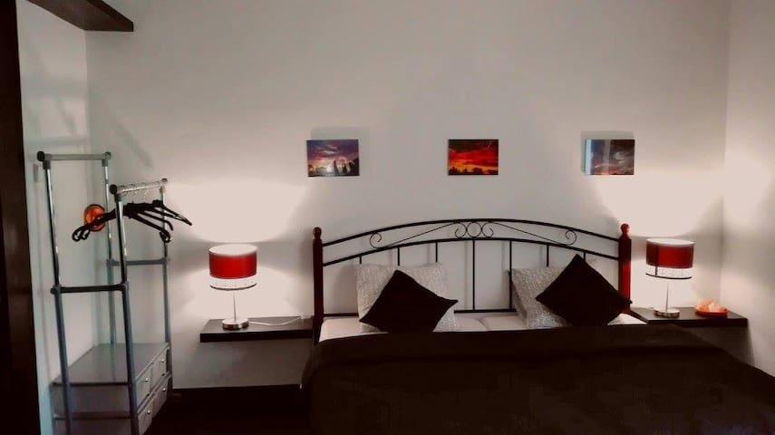 Apartmán Orlová - Pokoj 2 - Orlová - Casa
