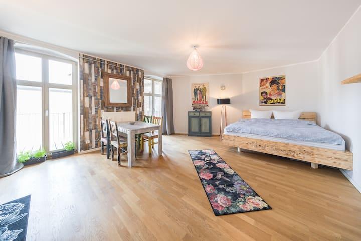 """Design Apartments - """"Am Schloss, Apt. 30"""""""