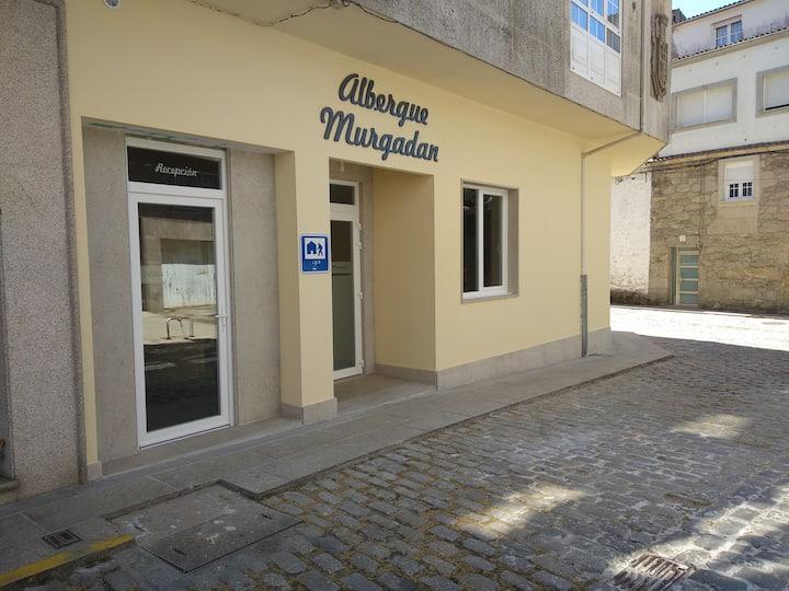 Albergue & Rooms Murgadan 1C