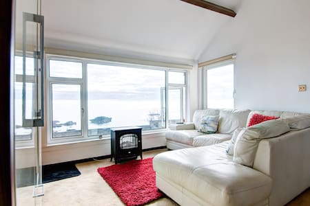 Anstruther  on The Fife Coastal Path. - Cellardyke - Bed & Breakfast