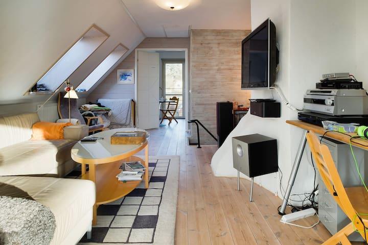 Rum i Mälarhöjden #1, bara 20 min från Stockholm C