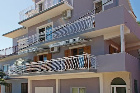 2 Bedrooms Apts in  #1 - Mastrinka