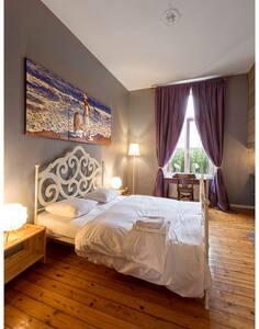 Casa en Flor - Charming Suite to Stay in Ixelles ! - Ixelles