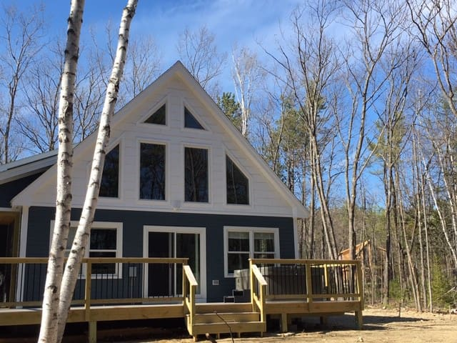 NEW Construction! Chasing Affinity Chalet