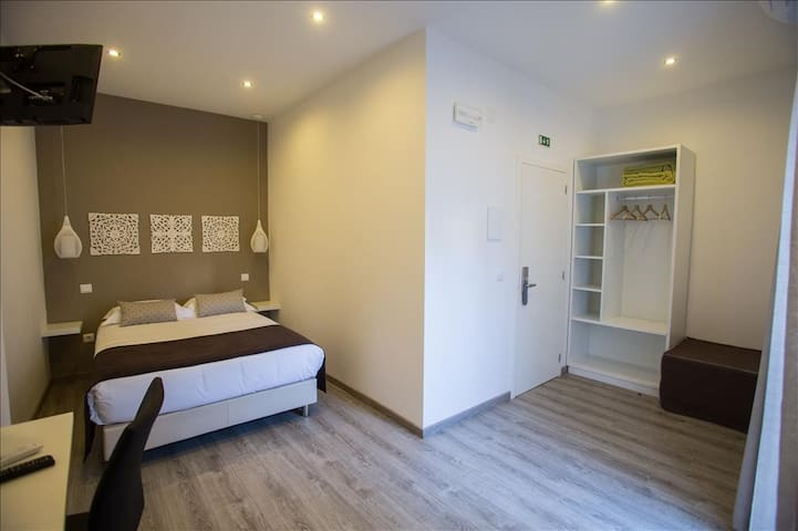 Triple room - Thomar Story Guest House