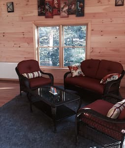 Beautiful NH lake house, perfect for families!! - Enfield