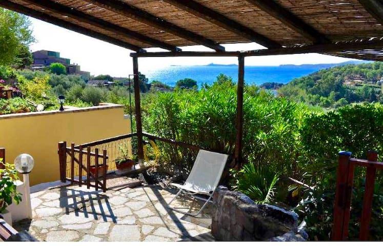 Villa Luna a 150 mt dal mare