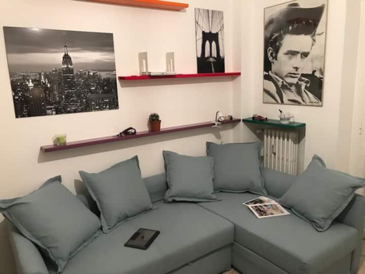 Nuovo Monolocale a City Life - Fiera Milano City
