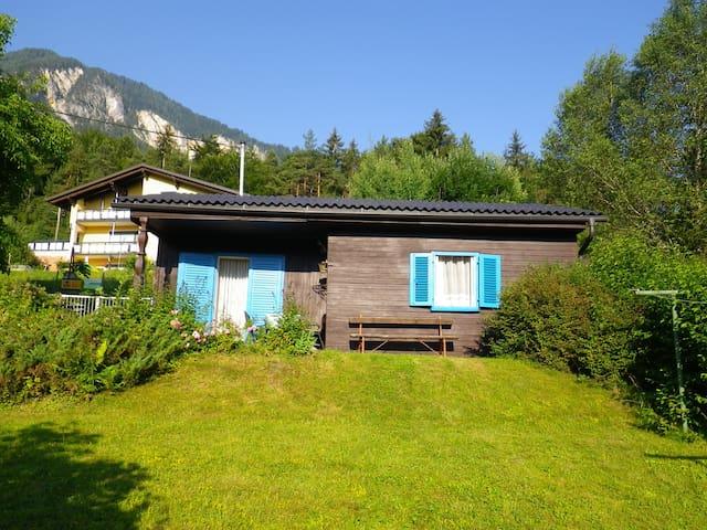 Abhau-Tage im Sommerhäuschen - Ferlach - Hut