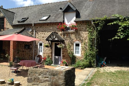 Weeping Willow Cottage - Gorron