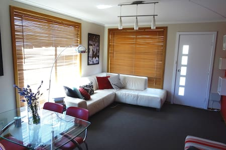 Entire Home in trendy South Hobart - South Hobart