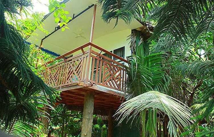 Chandy's Tree Home Villas @ Mararikulam - Mararikulam