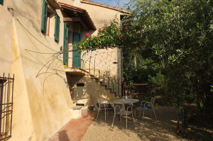 Casa Mira - San Gimignano - Wohnung