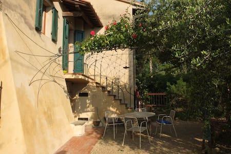 Casa Mira - San Gimignano - Lejlighed