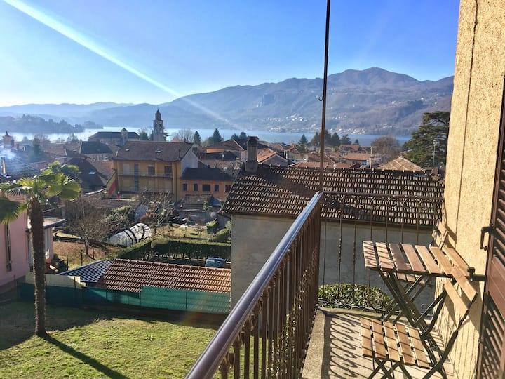 Casa Cesira - con balcone
