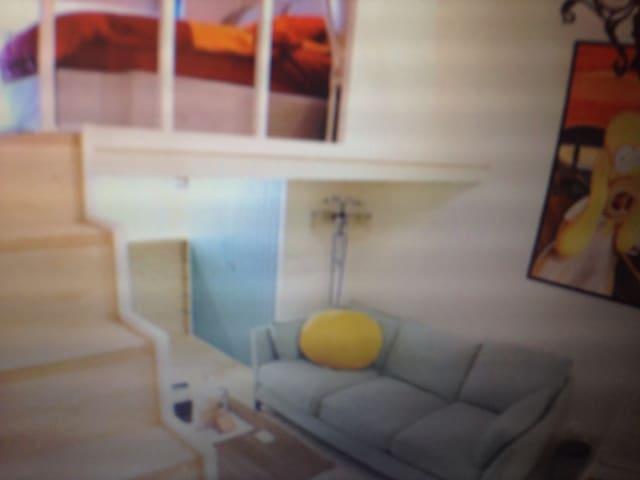 Dreamy fairy tale - Niiza - Apartamento