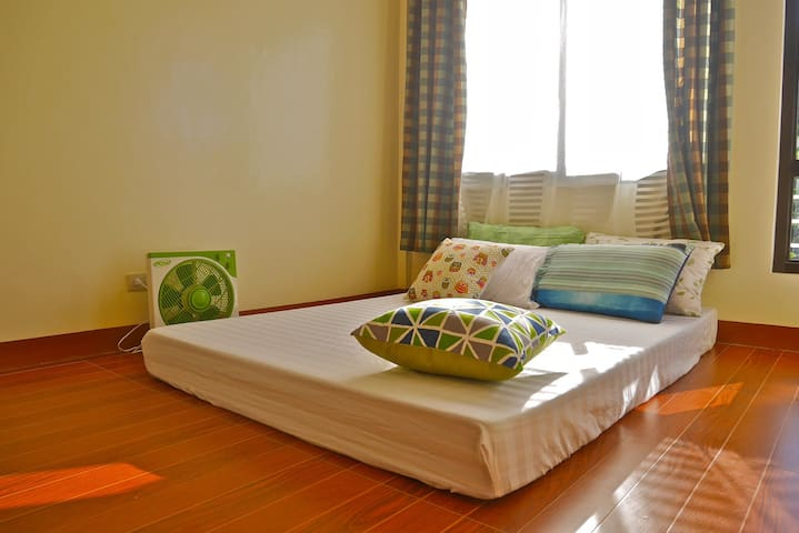 Palawan Homestays, Lifehouse - Puerto Princesa - Appartement