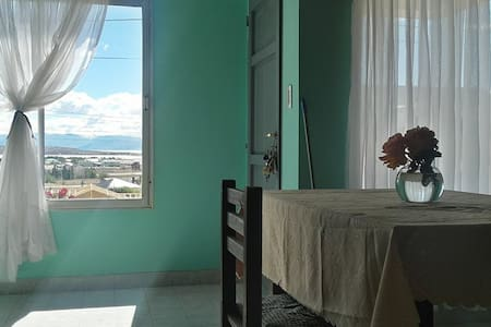 Lake View, Quiet but Good Located Private Room! - El Calafate
