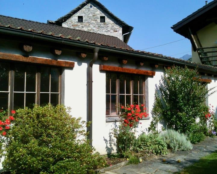 """Casa San Cristoforo - """"Atelier"""""""