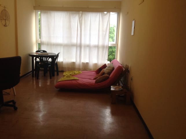 One bedroom flat next to Florida road