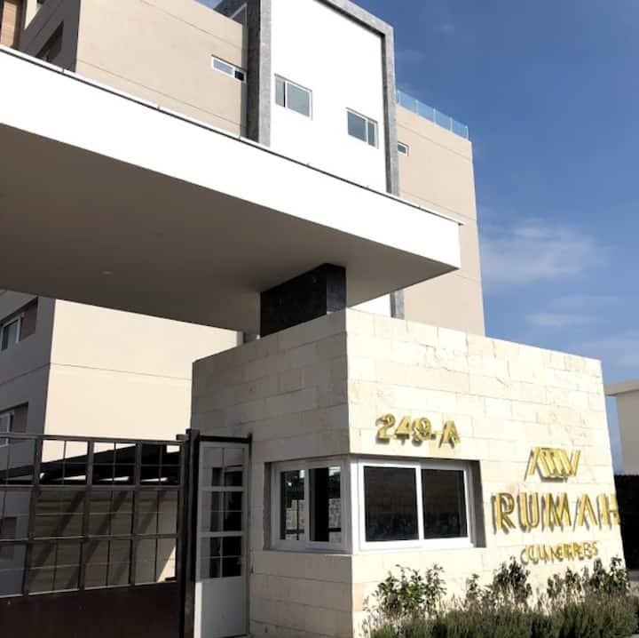 Exclusivo departamento en Querétaro