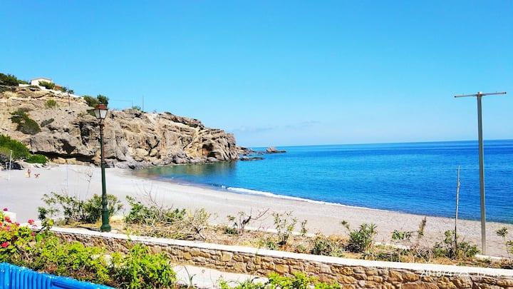 Blue Paradise Beach Suite 2