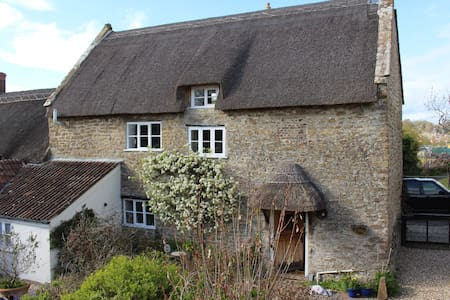 Cosy 3 Bed Cottage, Bridport Dorset - Bridport
