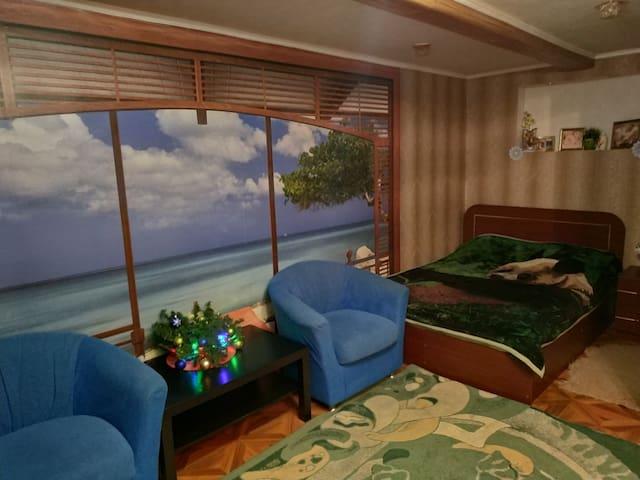 Квартира в городе Выкса на сутки