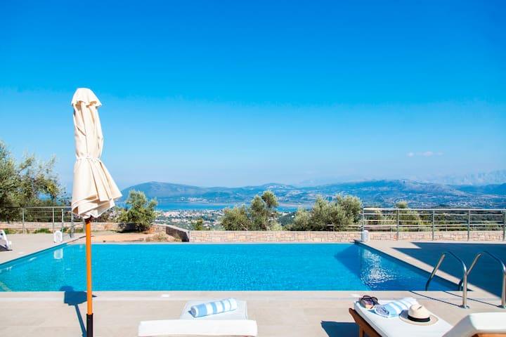 Villa Kallisto - Apolpena - Villa