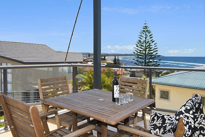 Reef - Located at Lennox Head