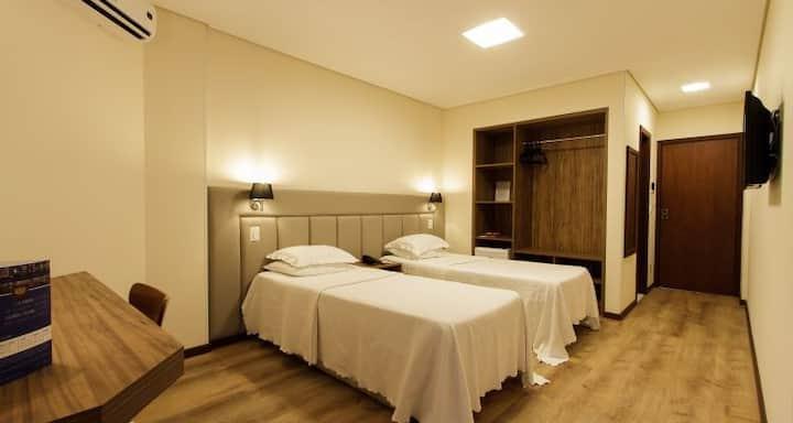 Livramento Palace Hotel - LUXO