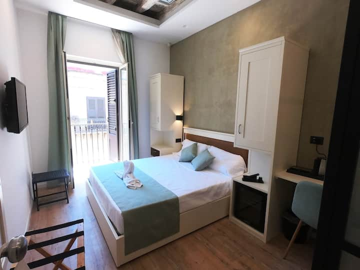 Kalsa A PRIVATE AND COZY ROOM  ​
