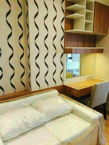 #Plus Condo 1 Hatyai - ตำบล คอหงส์ - Appartement