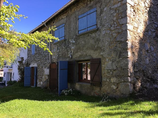 Maison du Roc