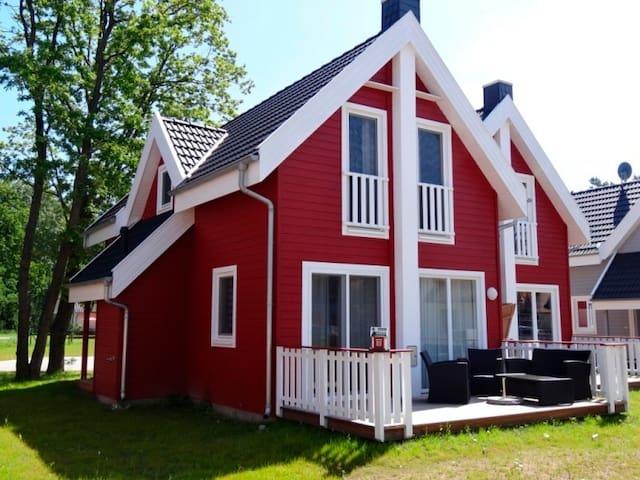 Ferienhaus für 6 Gäste mit 76m² in Glowe (118133)
